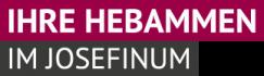 Logo der Hebammen im Josefinum